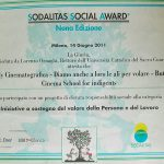 award social project Butterfly Film