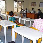 Mater Africa School