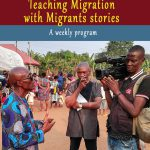 RADIO for MIGRANTS anew project between Italy and Nigeria